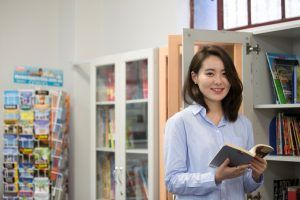 Sprachreisen Australien Sydney City Kaplan Lernmaterial
