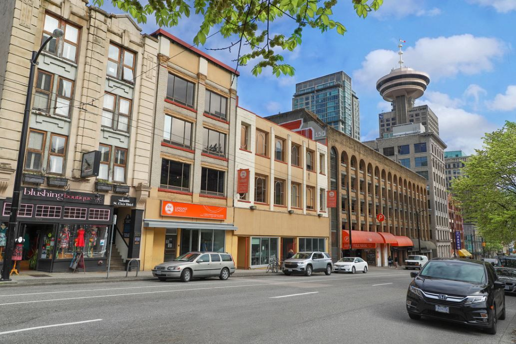 Reitcamp Vancouver ILSC