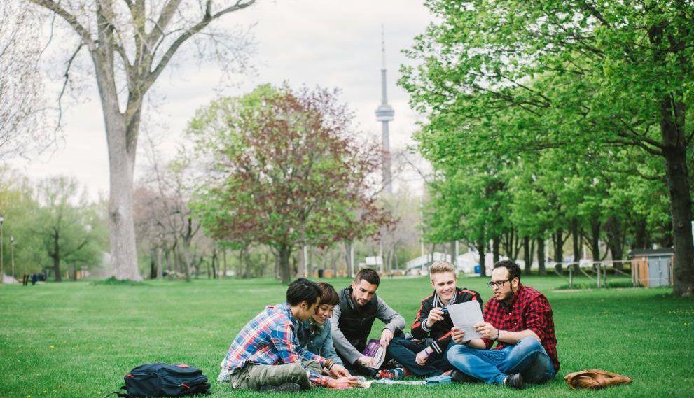 Sprachreise Toronto, Sprachschule Kaplan International Kanada, Aktivitäten 4