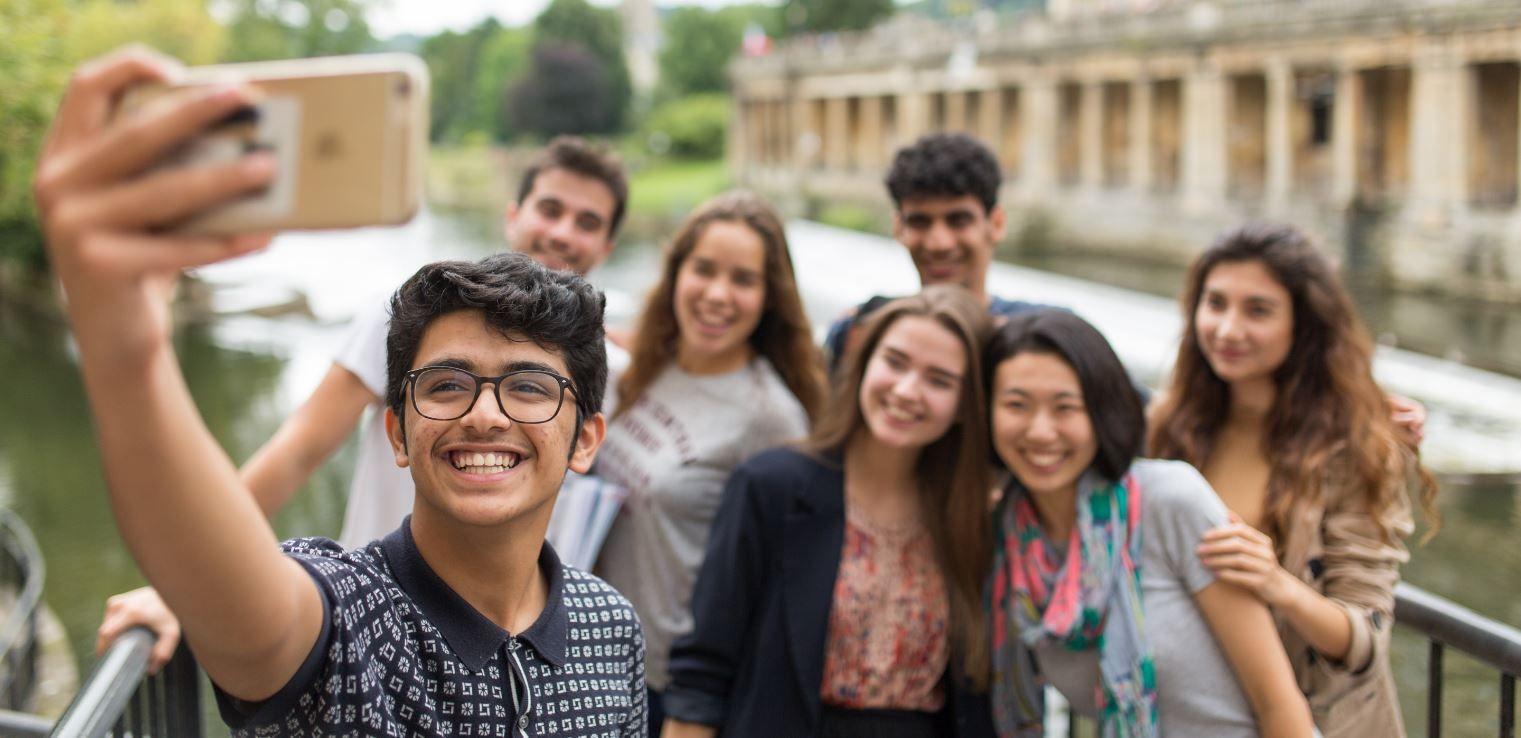Sprachreise Bath_ Sprachschule Kaplan International England_Aktivitätenprogramm