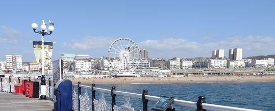 Sprachreise Brighton, Sprachschule EC English England, Aktivitätenprogramm