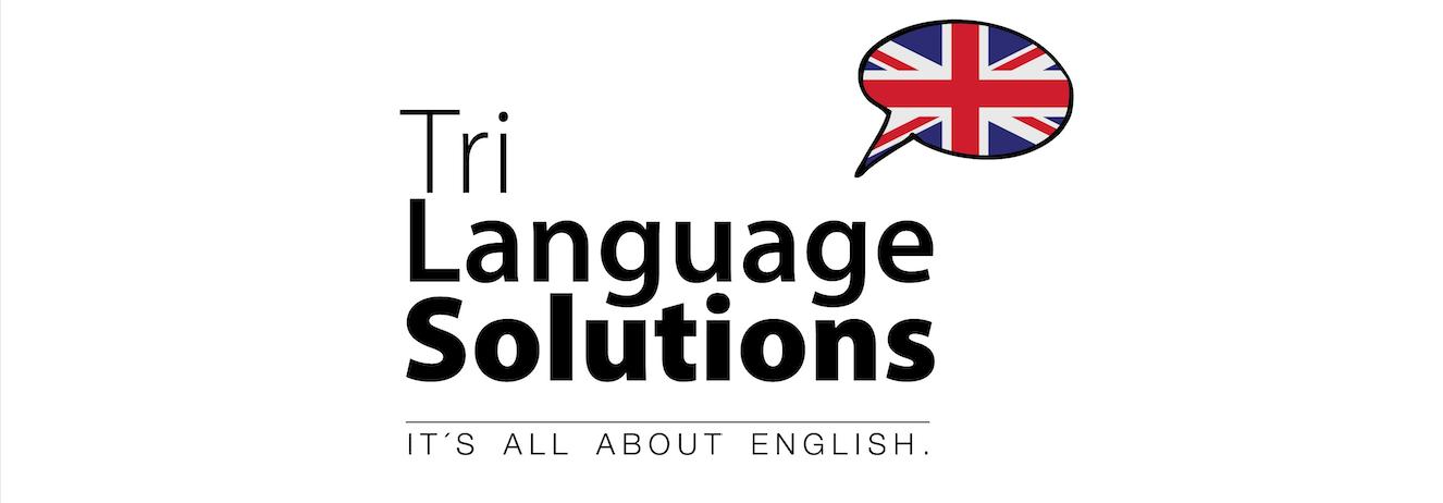 Tri-Language-Solutions Logo neu