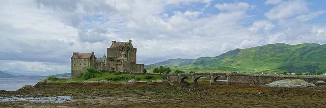 Sprachreisen nach Schottland