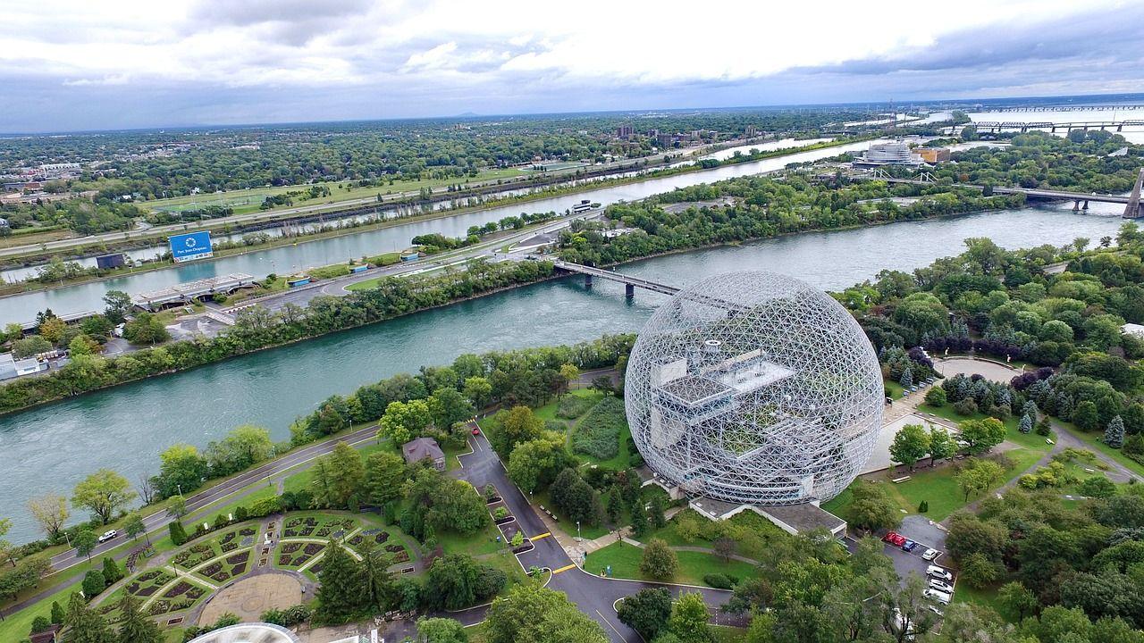 Montreal EC English Sprachreise Kanada