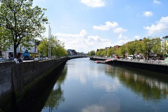 Praktikum Irland