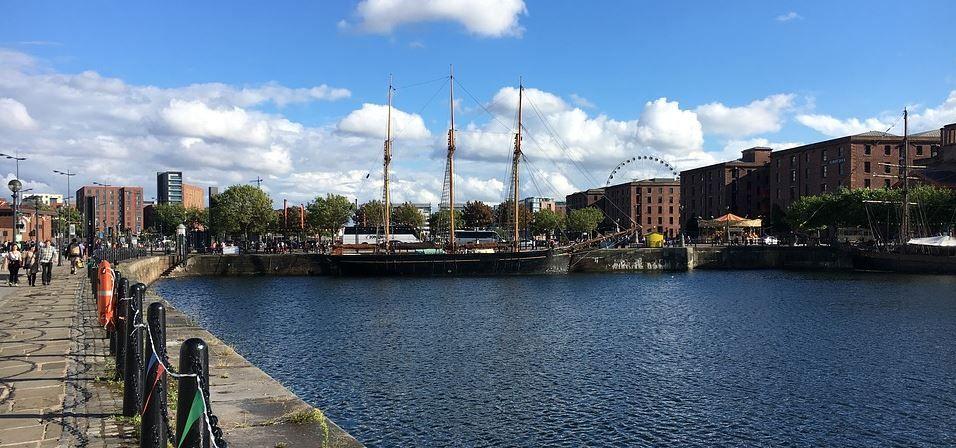 Wissenswertes über Liverpool