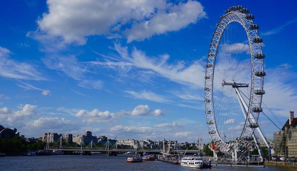 Wissenswertes über London