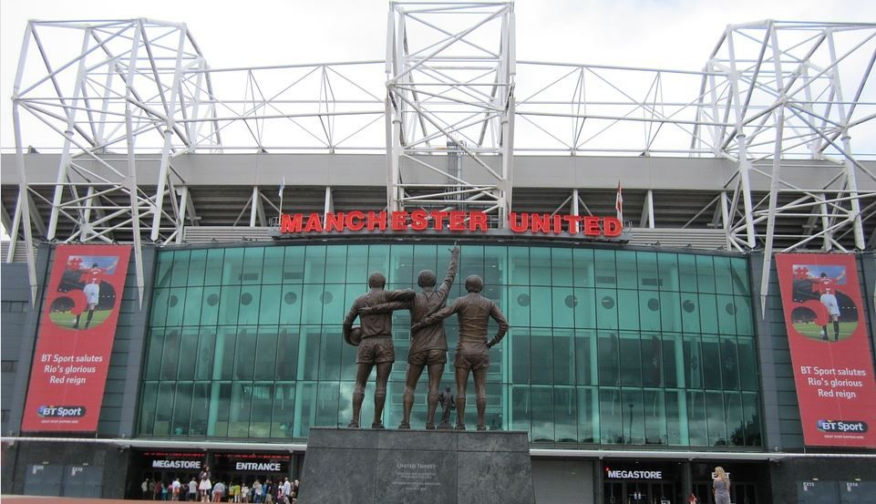 Wissenswertes über Manchester