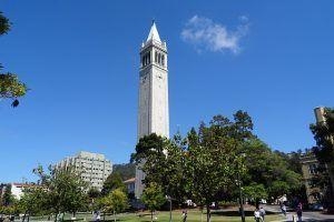 Sprachreisen nach Berkeley