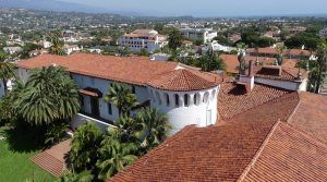 Sprachreisen nach Santa Barbara