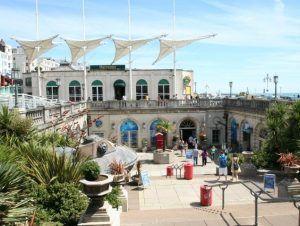 Sprachreise Brighton, Sprachschule EC English England, Brighton 2