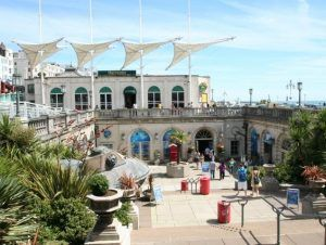 Sprachschule Brighton_EC English England_Brighton 2