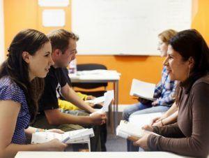 Sprachschule Bristol, EC English England, Study Group