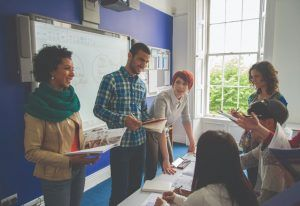 Sprachschule Dublin_Kaplan International Irland_Präsentation