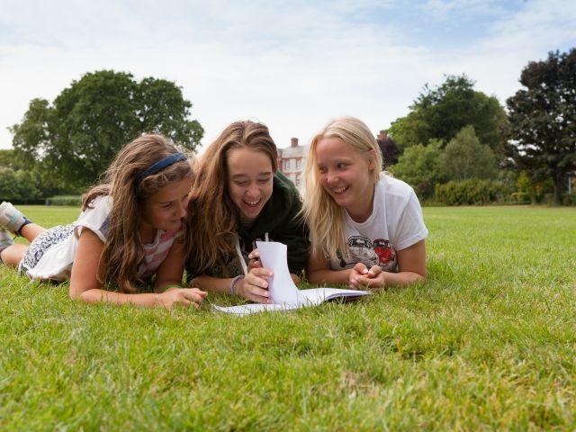 EC Schülersprachreise Dublin