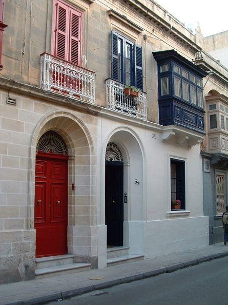 Schülersprachreise Malta Sliema Unterkunft