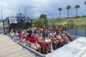 Schülersprachreise Fort Lauderdale