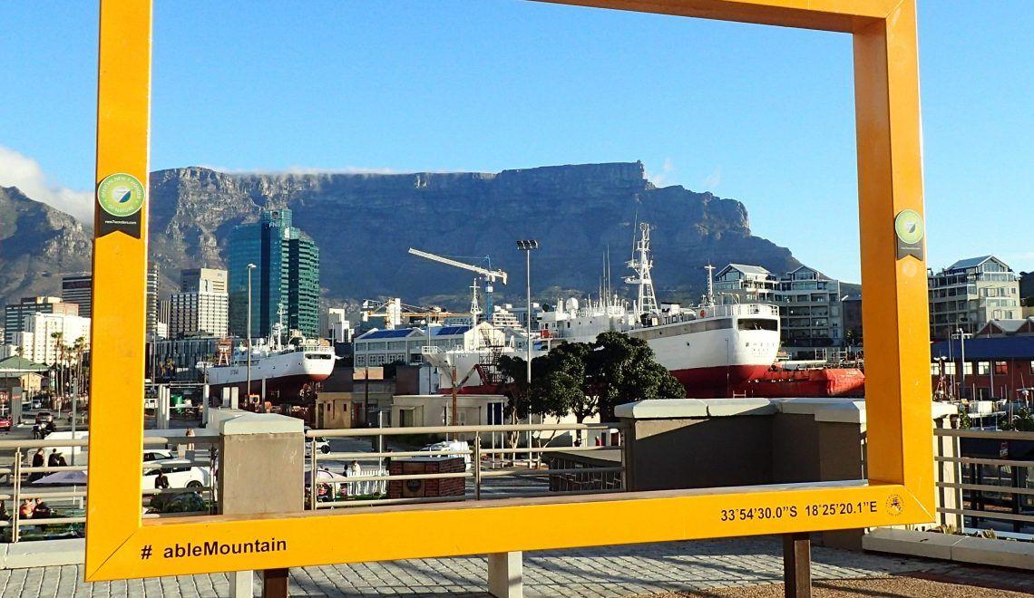 Kapstadt Südafrika Sprachreise Culture XL