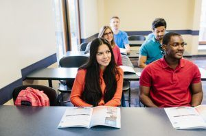 Sprachschule Berkeley, Kaplan International USA, Unterricht