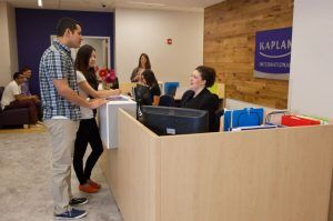 Sprachschule Boston Fenway, Kaplan International USA, Rezeption