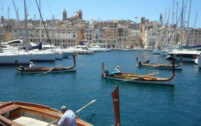 Sprachschule Valletta, Easy School of Langauges Malta, Sightseeing 4