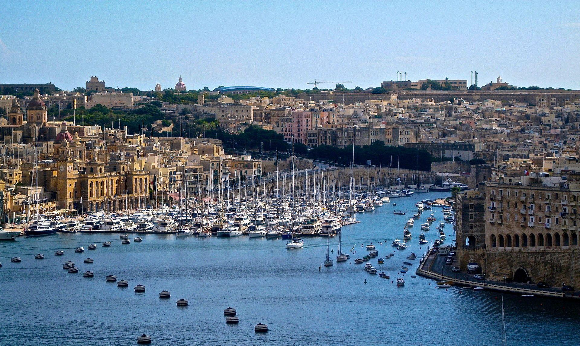 Malta Schülersprachreisen
