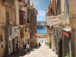 Sprachschule Valletta, Easy School of Langauges Malta, Sightseeing 3