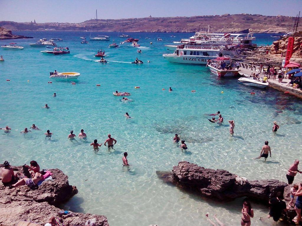 Sprachkurs Sliema, Sprachreise Malta LAL, Aktivitäten 7