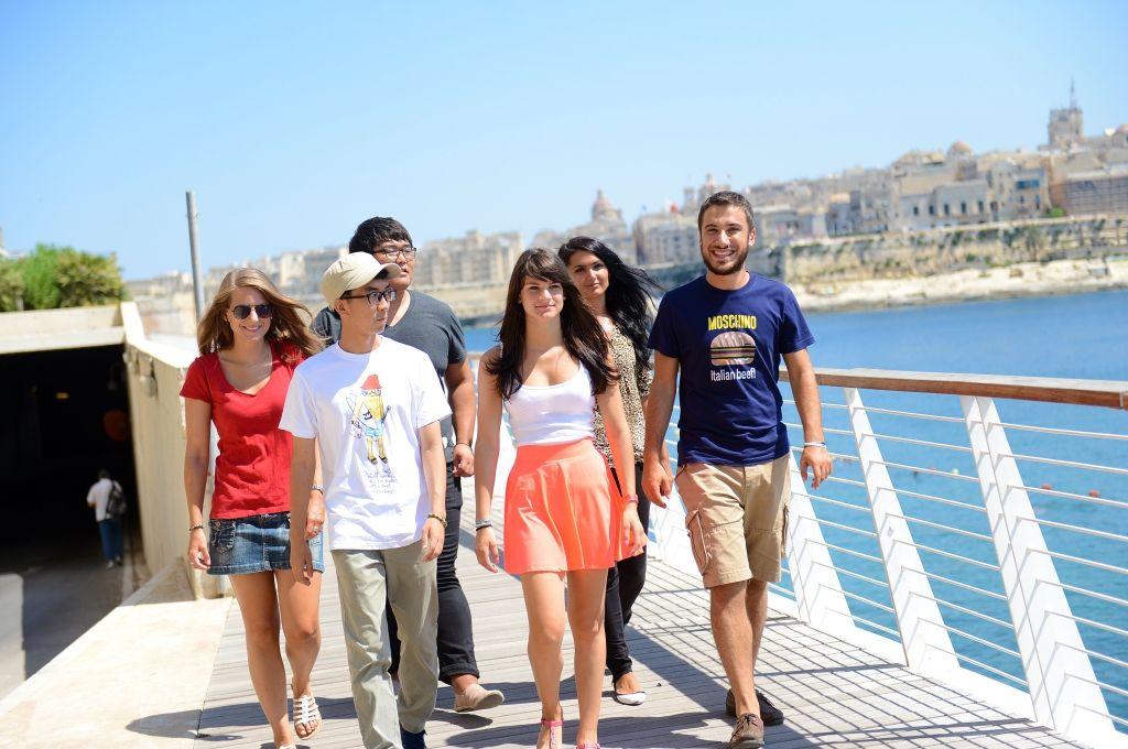 Sprachkurs Sliema, Sprachreise Malta LAL, Aktivitäten 9