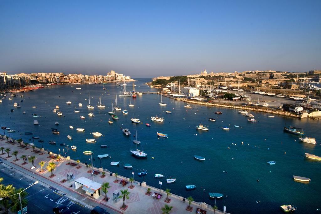 Sprachkurs Sliema, Sprachreise Malta LAL, Unterkunft Bayview 5