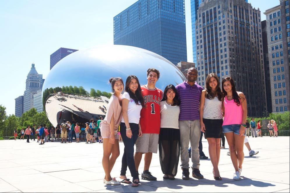 Chicago - eine Stadt, die keine Wünsche offen lässt