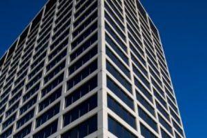 Sprachreise Chicago, Sprachschule Kaplan International USA, Gebäude