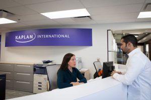 Sprachreise Chicago, Sprachschule Kaplan International USA, Rezeption
