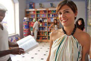 Sprachreise Malta_Sprachschule IELS Sliema_Bibliothek