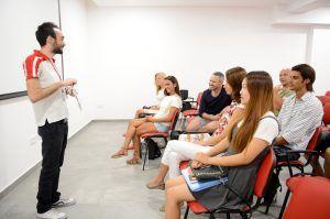 Sprachreise Malta_Sprachschule IELS Sliema_Einführung