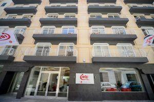 Sprachreise Malta_Sprachschule IELS Sliema_Gebäude