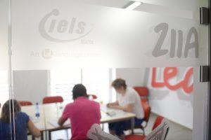 Sprachreise Malta_Sprachschule IELS Sliema_Klassenzimmer1