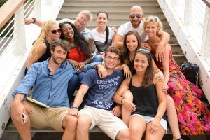Sprachreise Malta_Sprachschule IELS Sliema_Pause