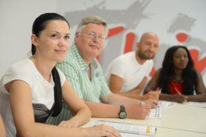 Sprachreise Malta_Sprachschule IELS Sliema_Unterricht1