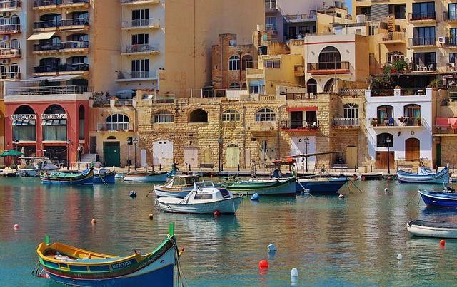 Sprachreise St. Julian's_Sprachschule ESE Malta_Ausflug1