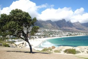 Camps Bay Kapstadt Sprachreise Culture XL
