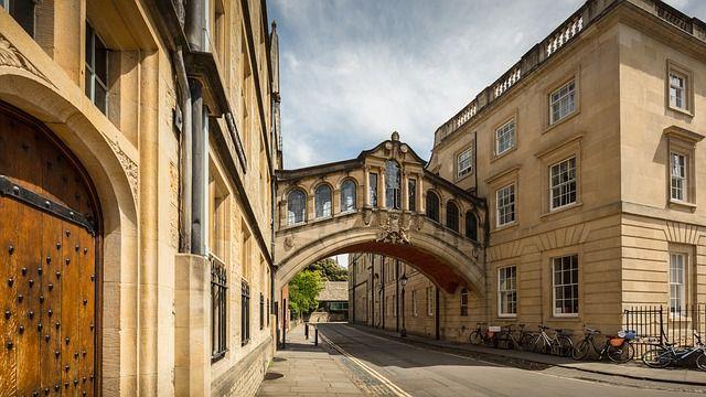 Erfahrungsbericht: Sprachreise In Die Universitätsstadt Oxford