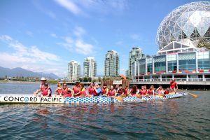 Schülersprachreise Vancouver Aktivitäten Culture XL
