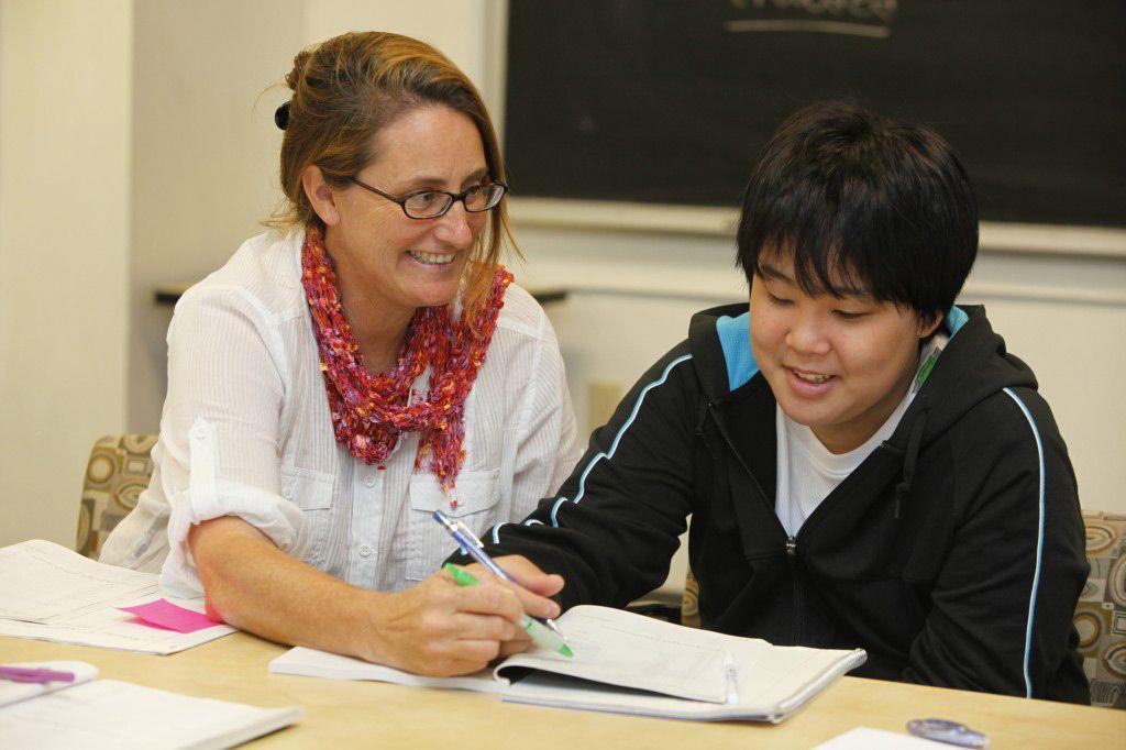 Schülersprachreise Santa Barbara Sprachkurs Culture XL