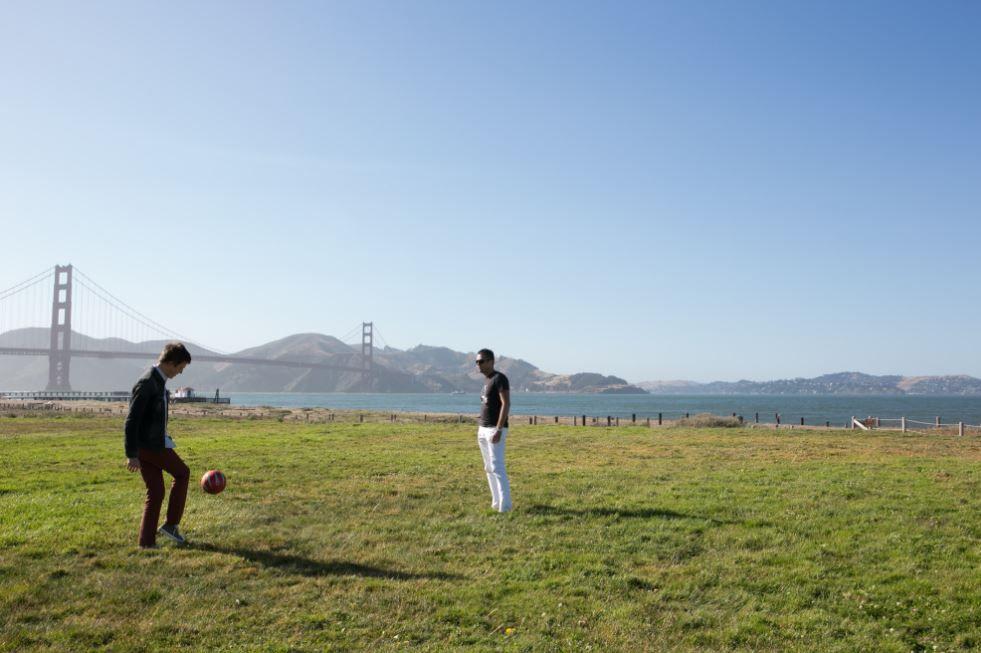 Sprachreisen San Francisco, Kaplan International USA, Aktivitäten 2