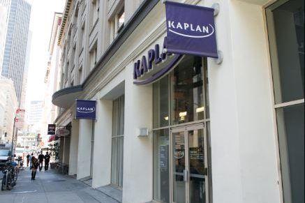 Sprachreisen San Francisco, Kaplan International USA, Schule Gebäude
