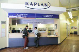 Sprachreisen San Francisco, Kaplan International USA, Schule Rezeption