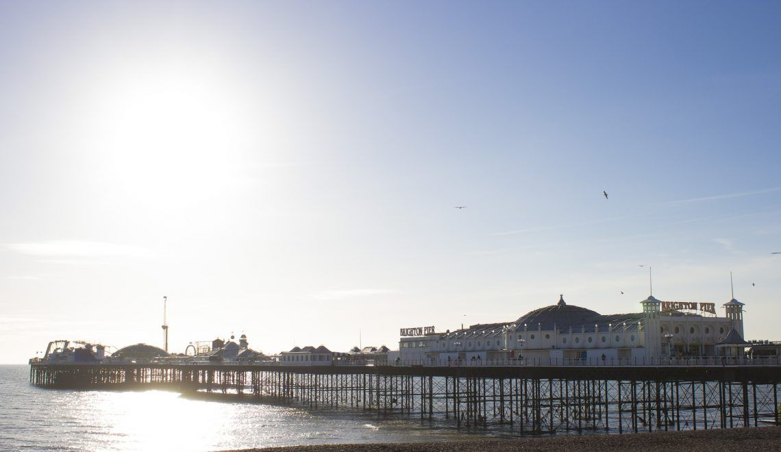 Erfahrungsbericht: Englisch lernen in den Sommerferien – meine Sprachreise nach Brighton