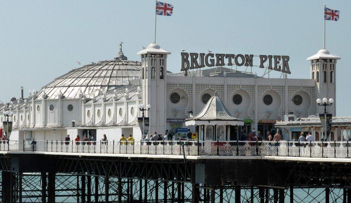 Erfahrungsbericht: Meine Schülersprachreise nach Brighton