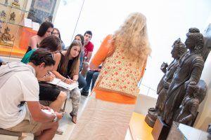 Schülersprachreise Toronto Sprachschule ILSC Freizeitaktivitäten